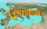 Centurion: Defender of Rome Amiga Main Title