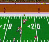 Football Fury SNES Tackled