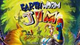 Earthworm Jim: Special Edition J2ME Title screen