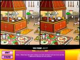 Gotcha: Celebrity Secrets Windows Spot-the-differences game