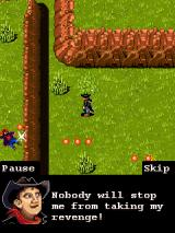 Great Legends: Billy the Kid II J2ME Boss defeated