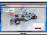 RTL Racing Team Manager Windows Searching for sponsors (demo version)