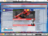RTL Racing Team Manager Windows News from the formula 1 scene (demo version)