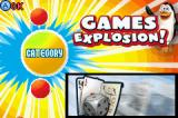 Games Explosion! Game Boy Advance Main menu