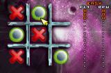 Games Explosion! Game Boy Advance Tic Tac Toe