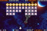 Games Explosion! Game Boy Advance Space Shooter