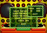 Sonic Jam SEGA Saturn Music Shop