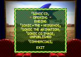 Sonic Jam SEGA Saturn Movie Theater