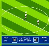 Goal! Two NES Kick off