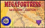 Megafortress Mega Pak DOS Included mission editor