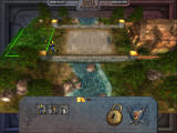 Kingdom Elemental Tactics Windows Placing the units (demo version)