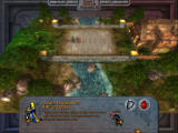 Kingdom Elemental Tactics Windows The first fight (demo version)