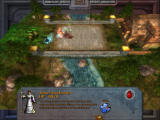 Kingdom Elemental Tactics Windows This fight is a bit further in the game (demo version)