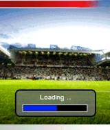 FIFA Soccer 2005 N-Gage Loading Screen