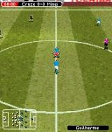 FIFA Soccer 2005 N-Gage Kick Off