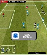 FIFA Soccer 2005 N-Gage First Goal