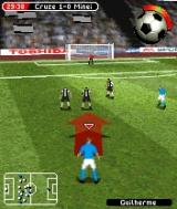 FIFA Soccer 2005 N-Gage Direct Free Kick