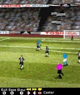 FIFA Soccer 2005 N-Gage Goal Replay