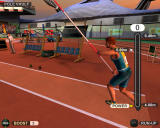 Summer Athletics: The Ultimate Challenge Windows The athlete starts his jump... (demo version)