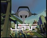 JSRF: Jet Set Radio Future Xbox Main Title