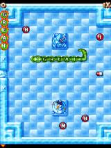 Alpha Snake J2ME Ice environment