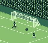 FIFA International Soccer Game Boy GOAL!