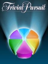 Trivial Pursuit J2ME Title screen