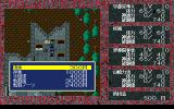Shiki Oni no Koku: Chūgokuhen - Dainishō PC-98 Buying some items
