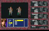 Shiki Oni no Koku: Chūgokuhen - Dainishō PC-98 Higher-level dudes