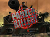Panzer Killer! Windows Title screen (demo version)