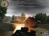 Panzer Killer! Windows A short career comes to its end (demo version)
