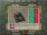 Panzer Killer! Windows The tanks have slightly different abilities (demo version)
