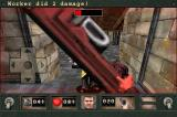 Wolfenstein RPG iPhone Technicians throw wrenches.