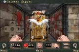 Wolfenstein RPG iPhone Tell me were the golden egg is! NOW!