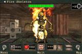 Wolfenstein RPG iPhone Burning skeletons - a classic.