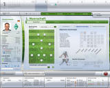 FIFA Manager 09 Windows This game features new, more detailed tactic setting (demo version)
