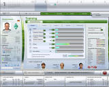 FIFA Manager 09 Windows Training (demo version)