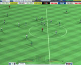 FIFA Manager 09 Windows The 3D calculated match presentation (demo version)