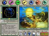 3-D Dinosaur Adventure DOS Reference encyclopedia timeline