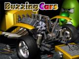 BuzzingCars Windows Title Screen
