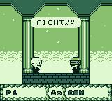 Bonk's Revenge Game Boy Sometimes, you'll fight against a familiar-looking duplicate for prizes.
