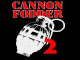 Cannon Fodder 2 Amiga Title screen