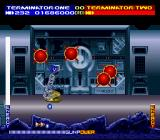 Terminator 2: Judgment Day SNES Take apart the mainframe piece by piece.