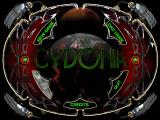 Cydonia: Mars - The First Manned Mission Windows Main menu