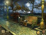 Dark Tales: Edgar Allan Poe's Murders in the Rue Morgue (Collector's Edition) Windows Park bench