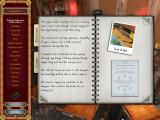 Harlequin Presents: Hidden Object of Desire Windows More entries to the notebook