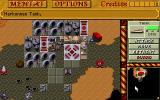 Dune II: The Building of a Dynasty DOS Rocket turrets are the ultimate defense to your base from both aerial and ground units.