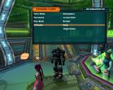 Phantasy Star Online: Blue Burst Windows Setting up a party
