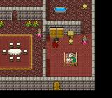 Dragon Quest V: Tenkū no Hanayome SNES Intro: the birth of the hero