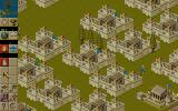 Populous II: Trials of the Olympian Gods DOS When it comes to settlements, this is as good as it gets